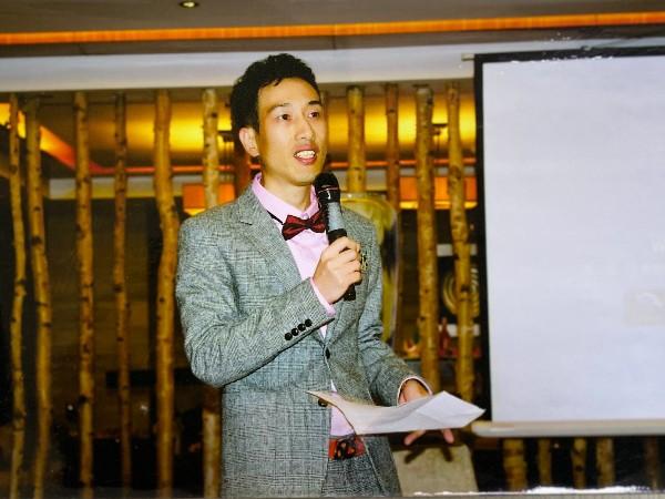 总经理 蔡吉祥