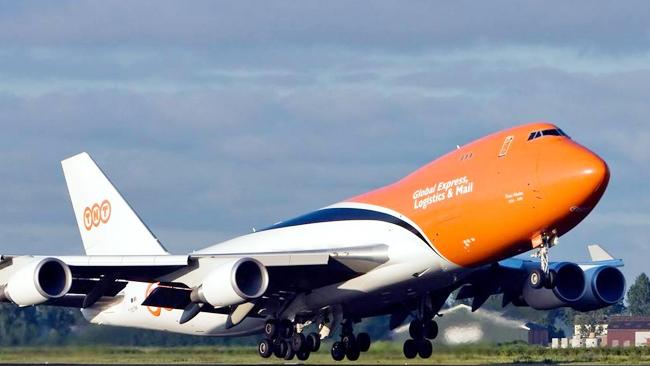 浅析国际快递与国际空运的区别