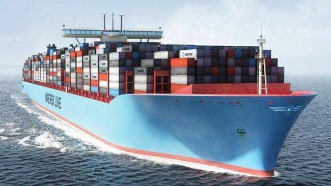 FBA头程海运拼箱和整柜的区别有哪些?