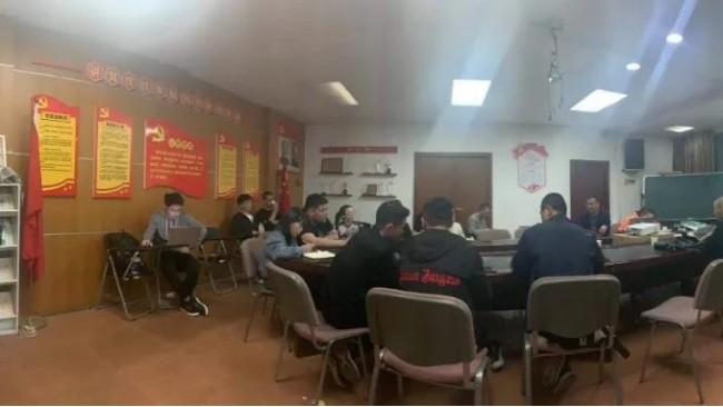 绿色国际受邀参与温州邮政国际部学习交流会